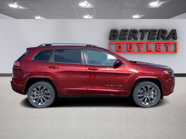 Jeep Cherokee Altitude >> New 2019 Jeep Cherokee High Altitude 4x4