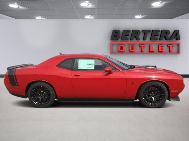 New 2017 Dodge Challenger 392 Hemi Pack Shaker