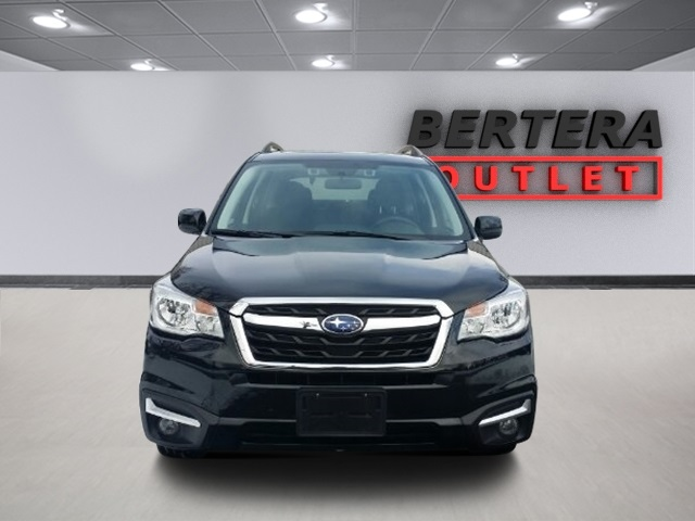 PRE-OWNED 2018 SUBARU FORESTER 2 5I PREMIUM AWD