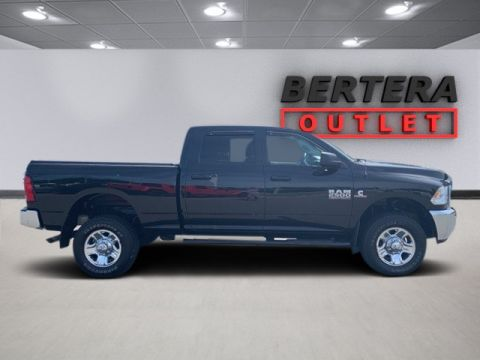 Certified Pre-Owned 2016 Ram 2500 Tradesman